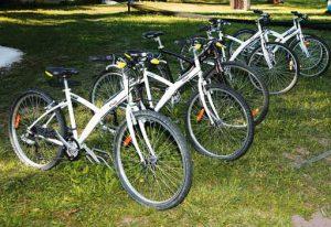 Vélo à louer en Vaucluse